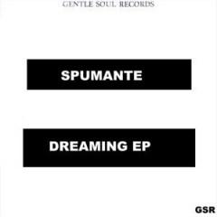 Spumante X Kabza De Small - Conva (Original Mix)